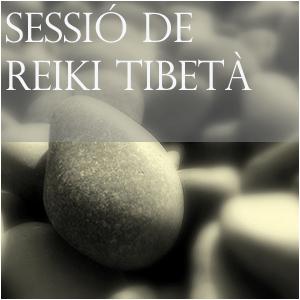 reiki tibeta